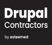Drupal Contractors, by Esteemed