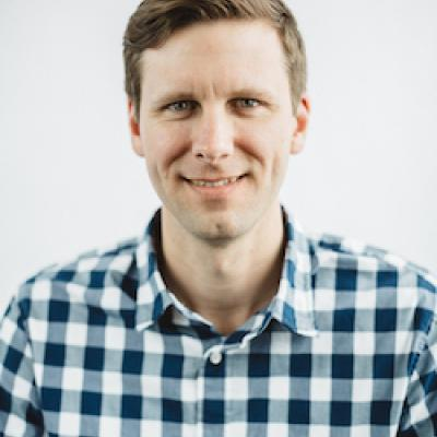 Profile photo of Jason Want, Senior Software Engineer at Nerdery